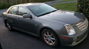 2005 Cadillac STS 3.6l V-6 for Sale in Charles Town, WV