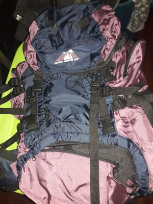 Authentic Adventure Gear Camping/hiking packs for Sale in Woodbridge, VA