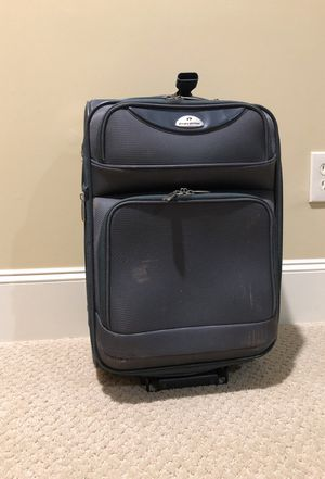2-wheel cabin luggage for Sale in Bellaire, TX