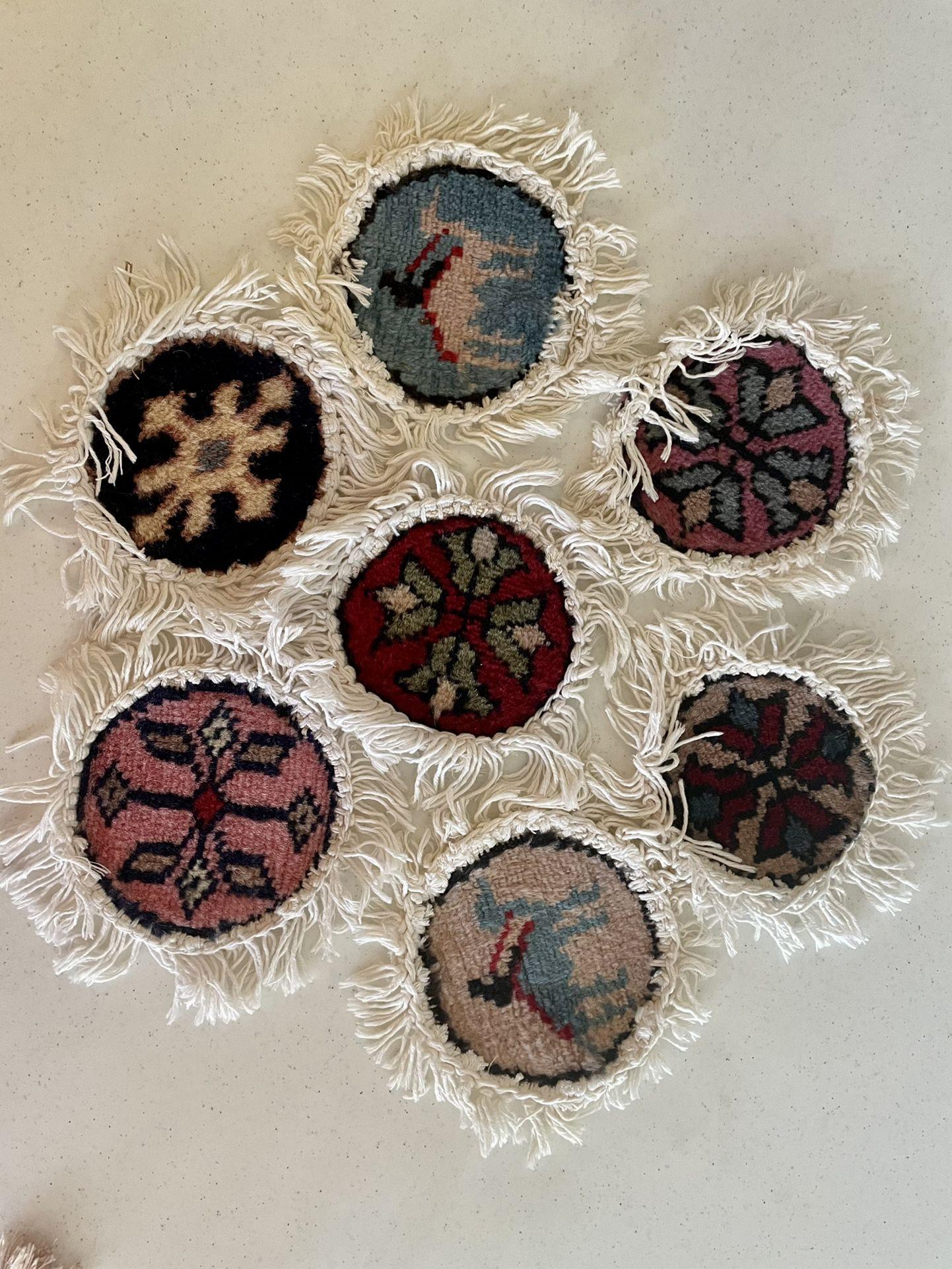 Bohemian Coasters