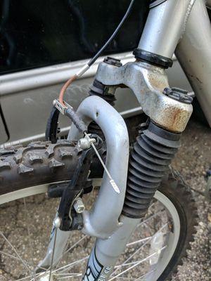 great classic vintage diamondback outlook atb mountain bike 21sp 16