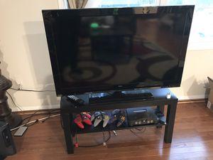 Seiki TV model sc402gs for Sale in Clifton, VA