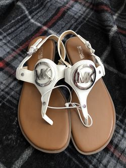 Michael Kors sandals — sz 8 — NWOT Thumbnail