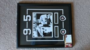 Signed Williams and DiMaggio with COA for Sale in Clarksburg, MD