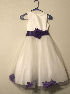 New And Used Flower Girl Dresses For Sale In Las Vegas Nv Offerup