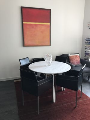 "Blu Dot Right Round Dining Table - 42"" for Sale in Seattle, WA"