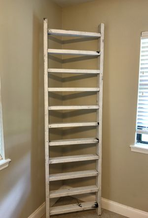 Vintage decorative ladder for Sale in Lake Mary, FL