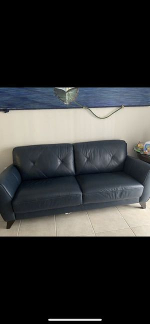 New and Used Leather sofas for Sale in Miami Beach, FL - OfferUp