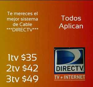 Directv cable for Sale in Spring, TX