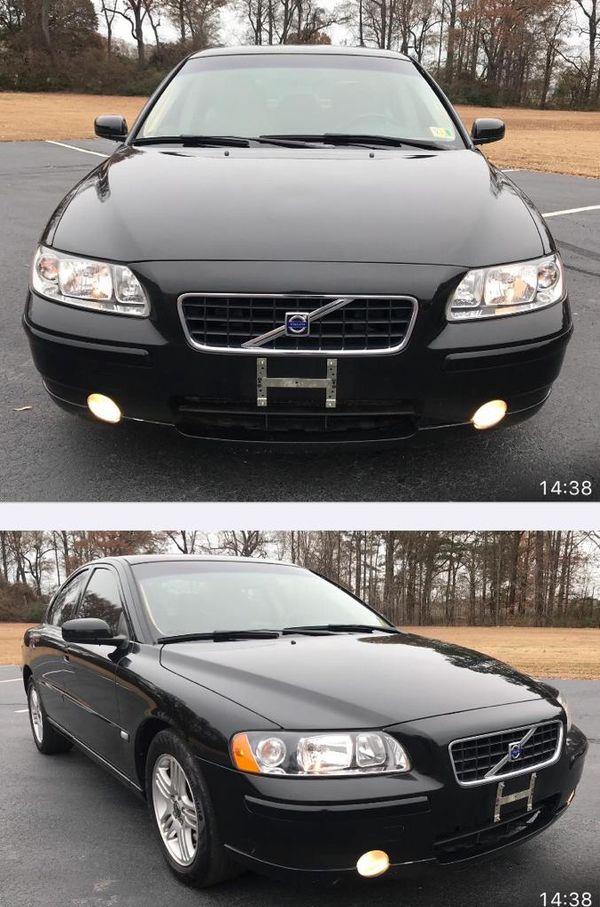 2006 volvo s60 for Sale in Virginia Beach, VA - OfferUp