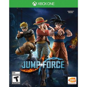 Photo Shonen Jump Force [Xbox One]