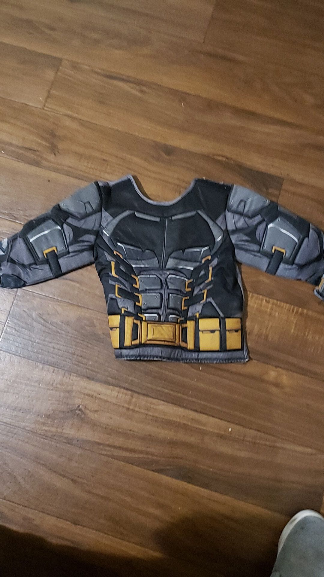 Batman costume top