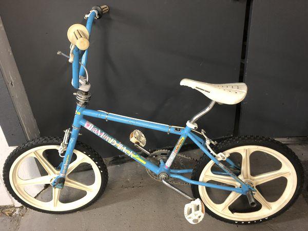 Vintage 1987 Diamondback GT Cool Streak BMX bike for Sale in Gastonia, NC -  OfferUp