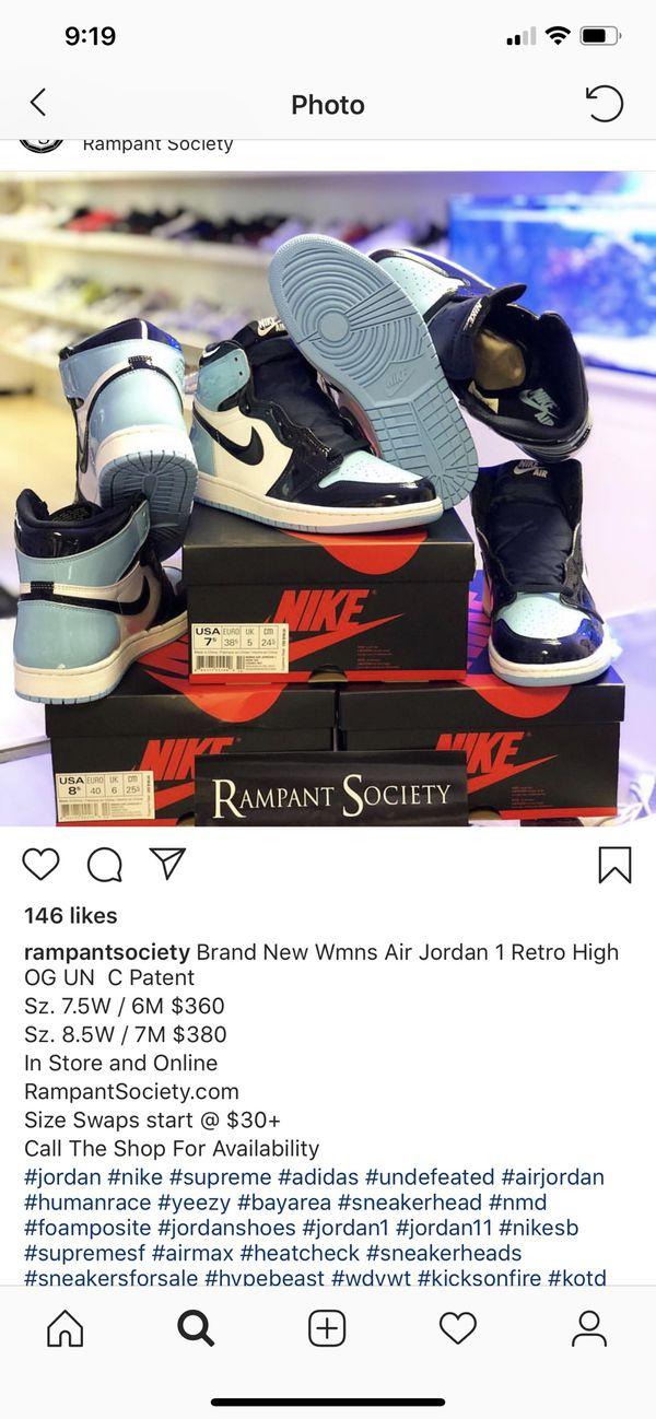 9135b56d64d Jordan's Retro's for Sale in Fresno, CA - OfferUp
