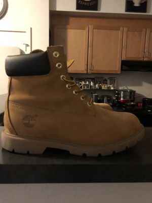Timberland Boots size 10 1/2 Men's for Sale in San Francisco, CA