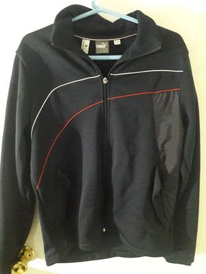 Puma x Bmw Motorsport Jacket for Sale in Fairfax, VA