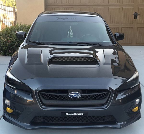 SUBARU WRX 2015 PART OUT For Sale In Riverside, CA