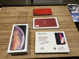Apple iPhone XS Max - 512GB - Gold for Sale in Washington, DC