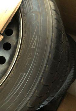 Good Used Tires Thumbnail