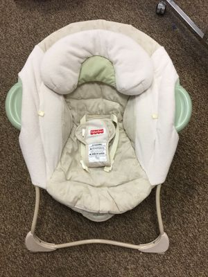Baby Papasan Bouncer for Sale in Pittsburgh, PA