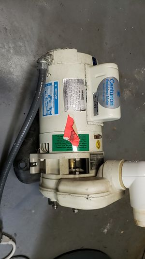 Spa pump 1hp for Sale in Naperville, IL
