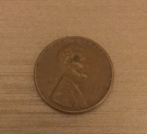 1949 Wheat Penny for Sale in North Potomac, MD