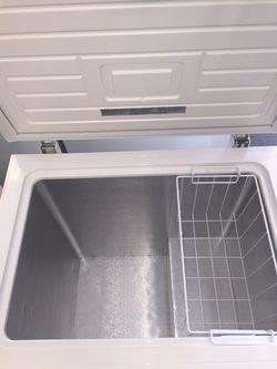 Kenmore freezer Thumbnail