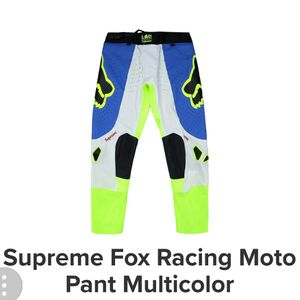 Supreme Fox Pants size Large for Sale in Lorton, VA