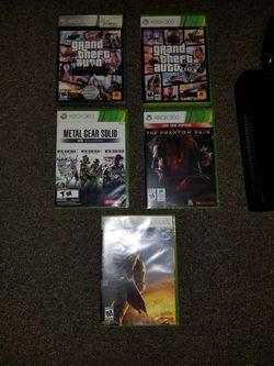 Xbox 360 Elite Thumbnail