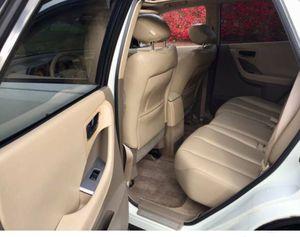 05 Nissan Murano for Sale in Alexandria, VA