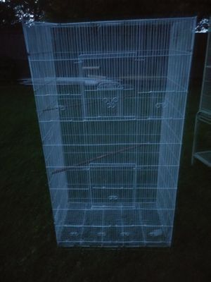 Birds cage 55×30 for Sale in Sterling, VA