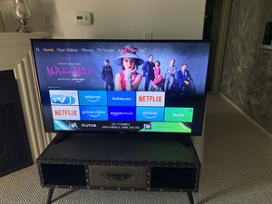New Toshiba 55 Inch LED TV for Sale in Los Angeles, CA