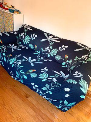 Three seated sofa for Sale in Fairfax, VA