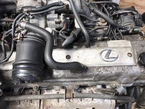 1997 Lexus lx 450/ Land cruiser V6 Engine for Sale in Manassas, VA