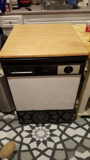 Kenmore used portable dishwasher. for Sale in Fort Belvoir, VA