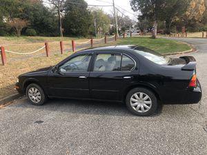1996 Nissan Maxima for Sale in Alexandria, VA