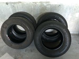 Michelin tires for Sale in Detroit, MI