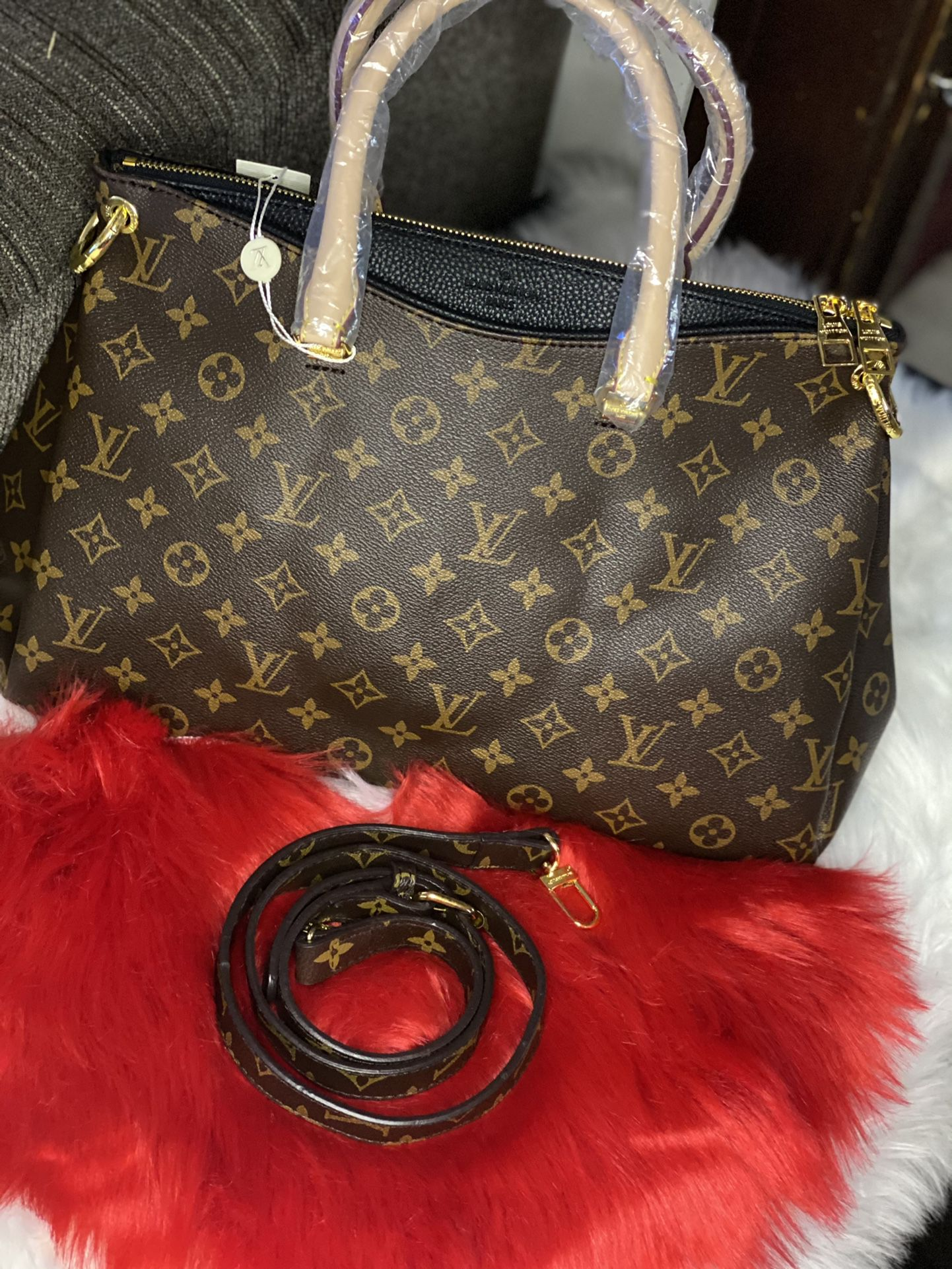 Handbag Great quality