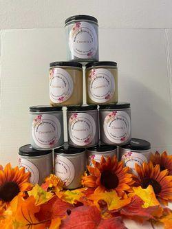 Coconita's Soaps & Candles  Thumbnail