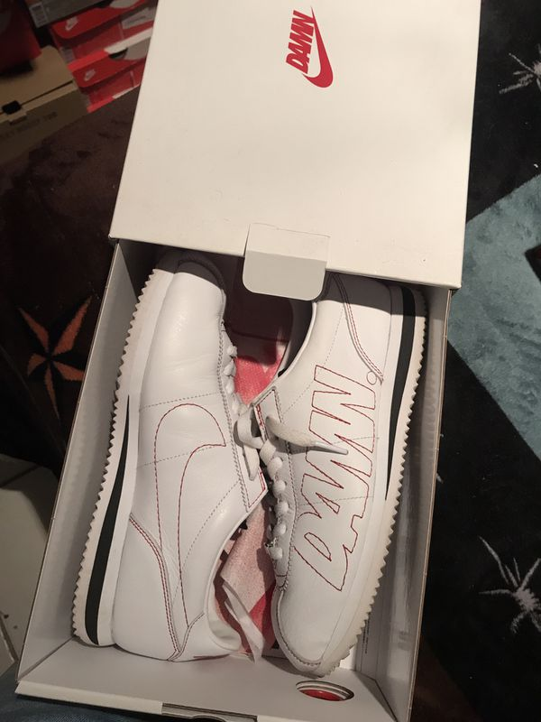 differently bab19 9f6c2 Nike Cortez Kendrick Lamar for Sale in Fort Worth, TX - OfferUp