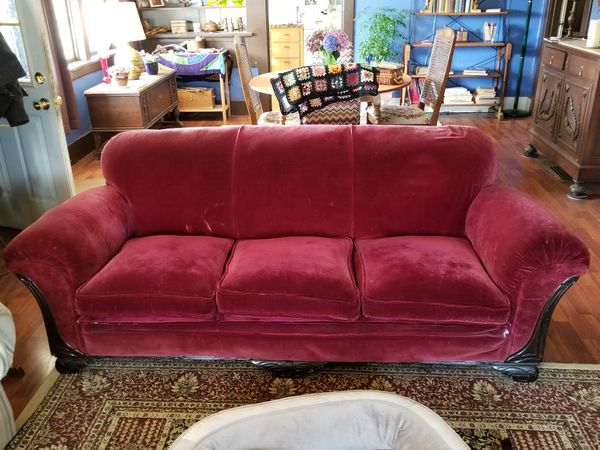 Pleasing Mohair Couch And Chair For Sale In Mount Vernon Wa Offerup Lamtechconsult Wood Chair Design Ideas Lamtechconsultcom