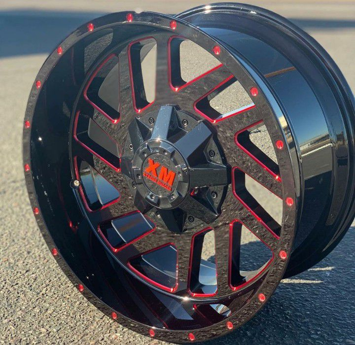 26x14 Wheels and tires set (contact info removed)6