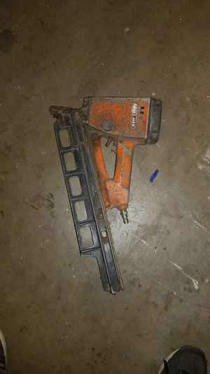 New And Used Nailguns For Sale In Sacramento Ca Offerup