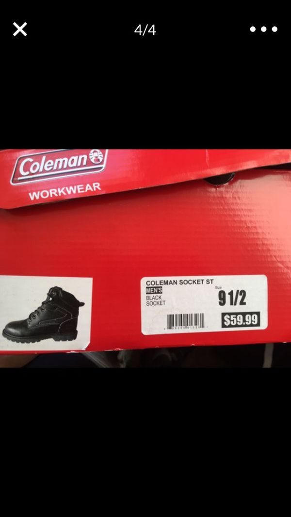 938cf3f4ff4 New and Used Work boots for Sale in San Luis Obispo, CA - OfferUp