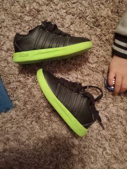 Boys shoes Thumbnail