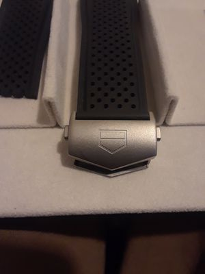 Bands for tag heuer connected 1 for Sale in Salt Lake City, UT