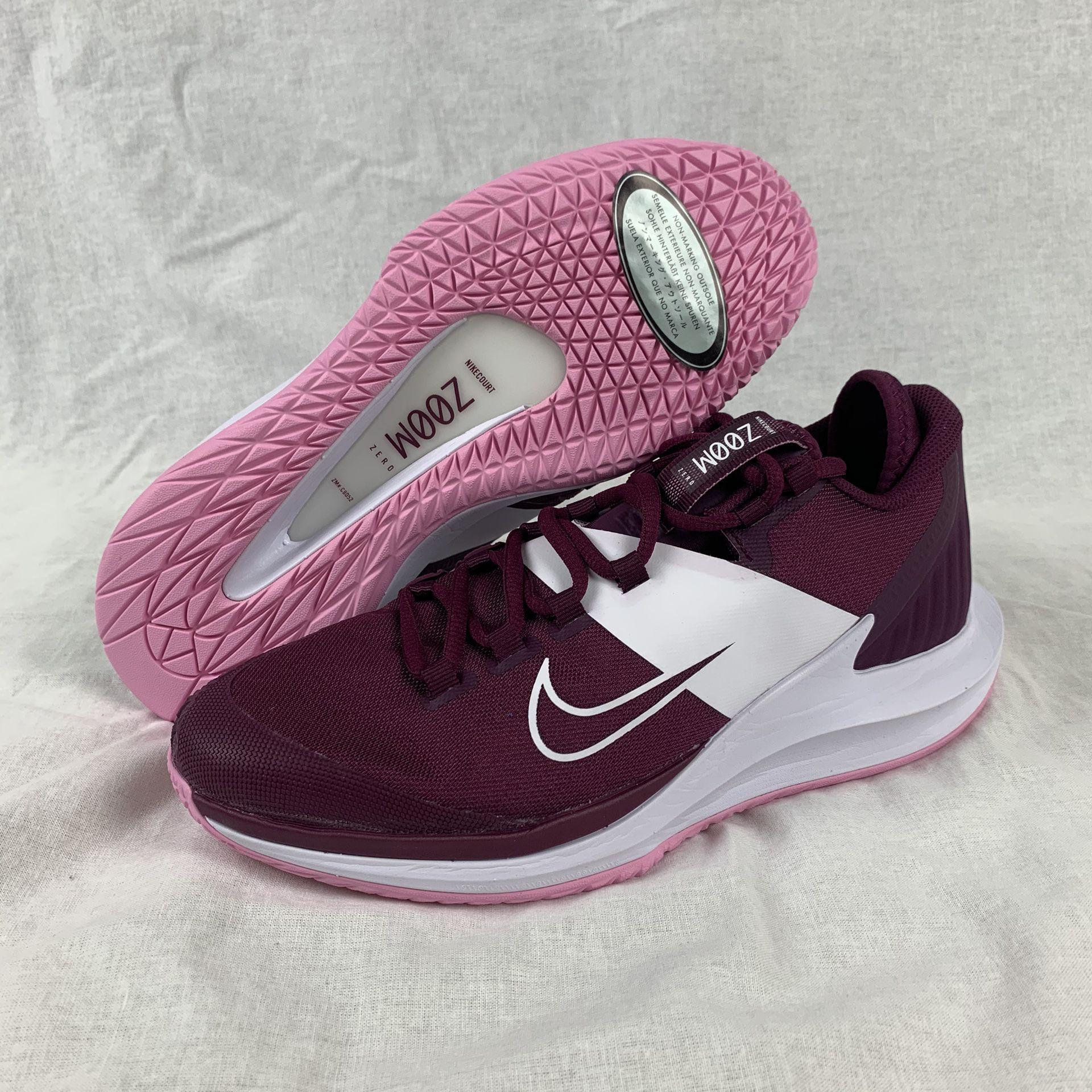 Nikecourt Air Zoom Zero Women's sz8.5