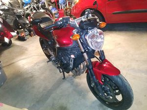 2007 Yamaha FZ6 for Sale in UPPR MARLBORO, MD