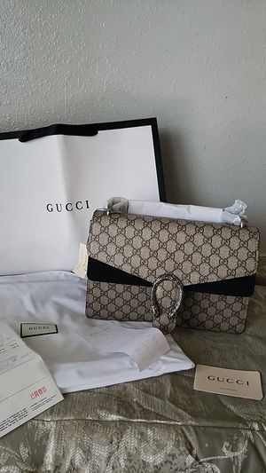 8c024401f New and Used Gucci bag for Sale in Dallas, TX - OfferUp