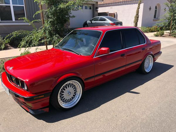 1990 Bmw E30 325i For Sale In Mesa Az Offerup
